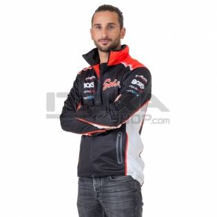 VESTE SOFTSHELL SODI KART RACING