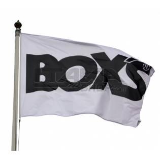 DRAPEAU BOX'S
