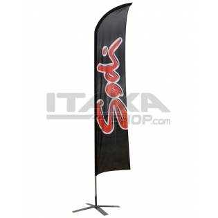 SODI FLYING BANNER