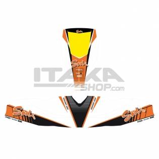 PROTECTION EMBRAYAGE ROTAX MAX