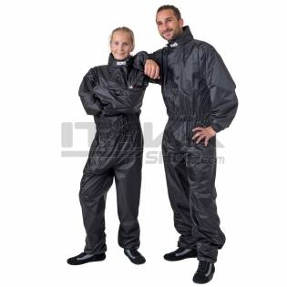 BLACK BOX'S RAINY RAIN SUIT