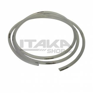 TEKNEEX TRANSPARENT FUEL HOSE
