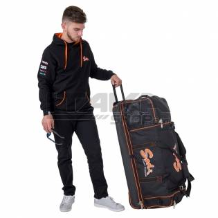 LARGE SODI KART RACING TRAVEL ROLLER BAG