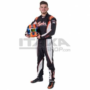 2018 OFFICIAL SODI SUIT