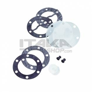 TILLOTSON DIAPHRAGM AND GASKET KIT