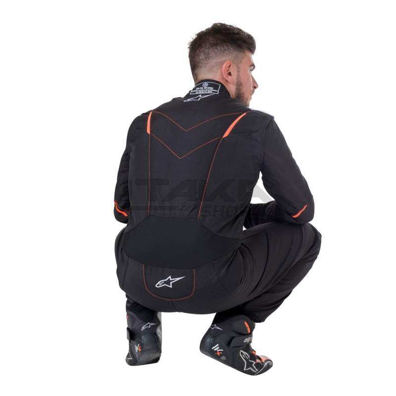 ALPINESTARS SUPER KMX1 SUIT