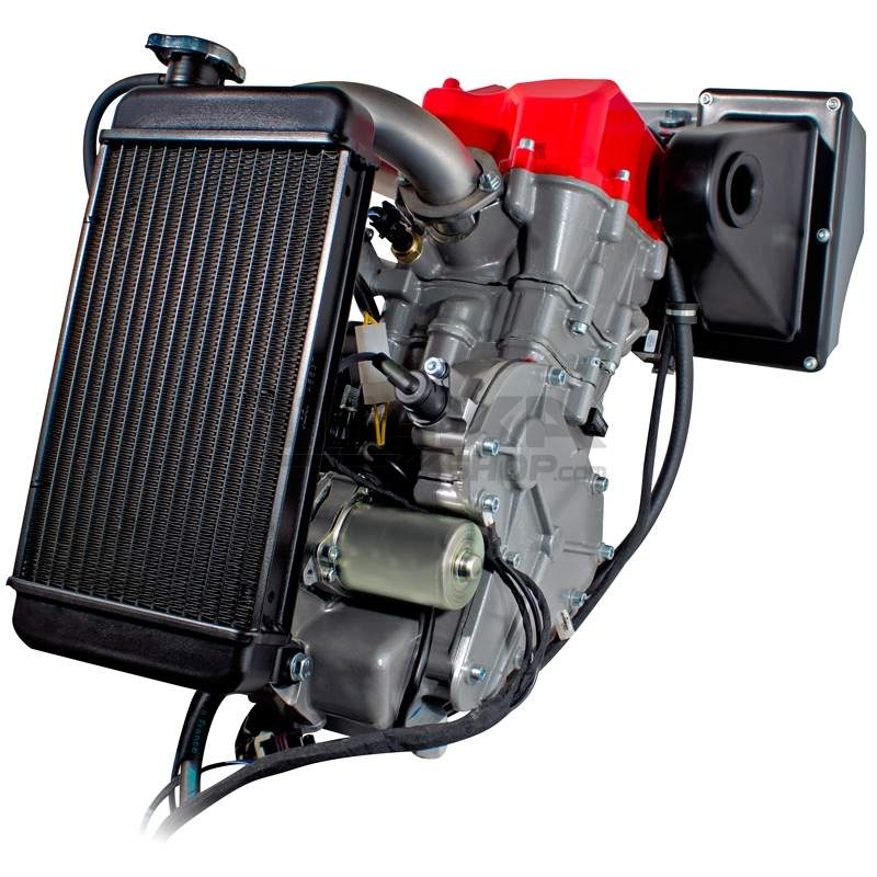 SA250 SE 22I ENGINE