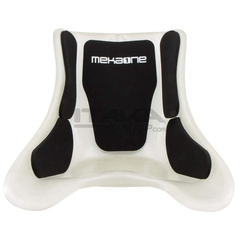 MEKAONE SEAT PADS KIT