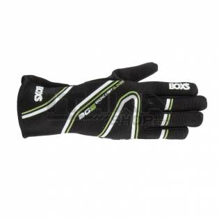 BOX'S BGS GREEN GLOVES