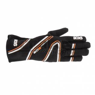 BOX'S BGS ORANGE GLOVES