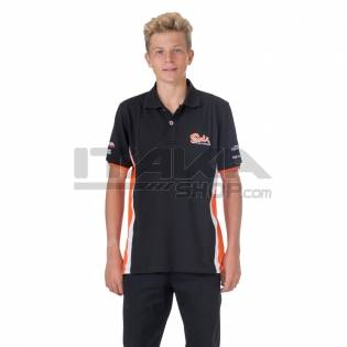 SODI KART RACING POLO SHIRT