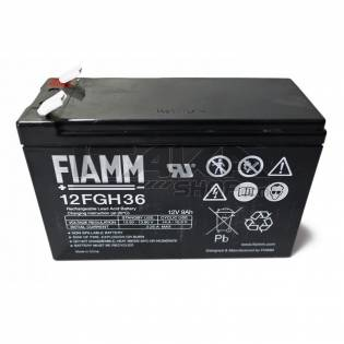 FGH FIAMM BATTERY