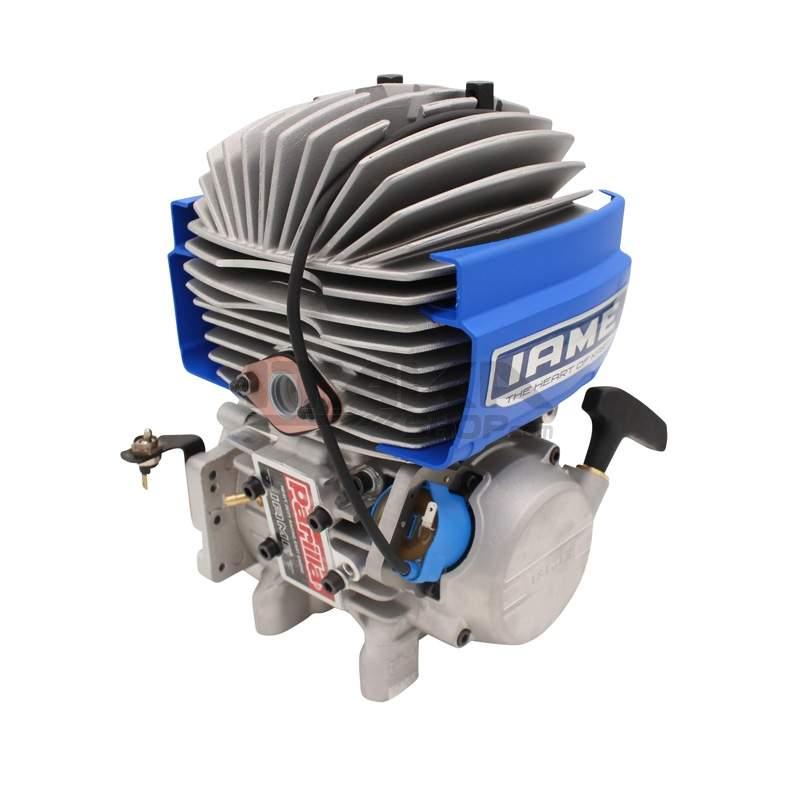 PARILLA IAME MINIME FFSA 60CC ENGINE