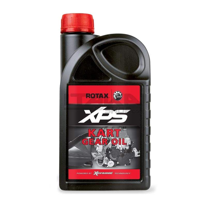 XPS MAX GEAR OIL