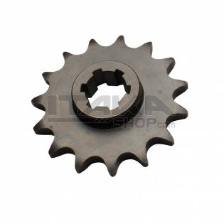 TM FINAL GEAR BOX ENGINE SPROCKET