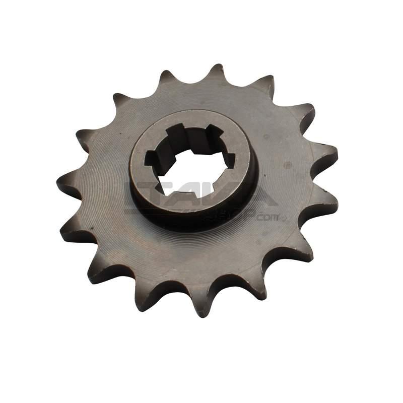 TM FINAL GEAR BOX ENGINE SPROCKET