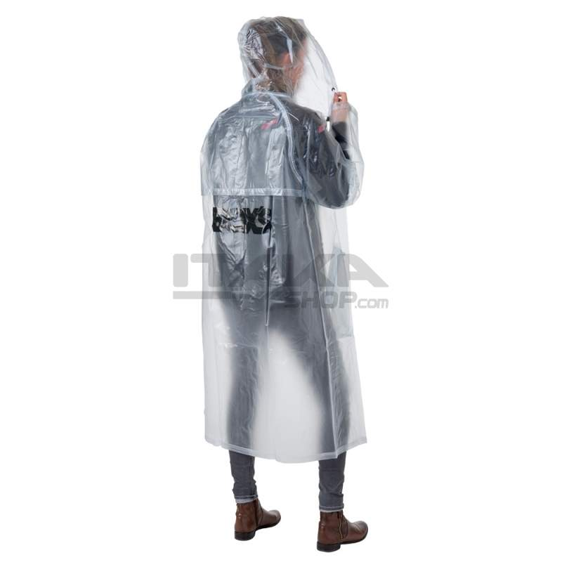 IMPERMEABLE BOX'S