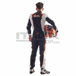 RACING SPARK PLUG CAP FOR ROTAX EVO