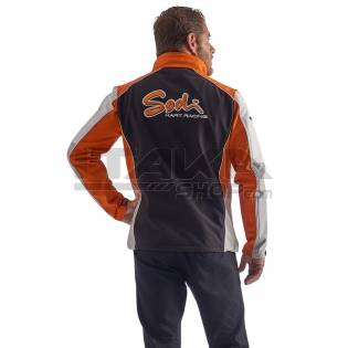 2020 SODI RACING SOFTSHELL JACKET