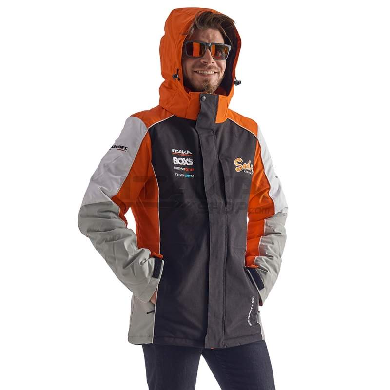 2020 SODI RACING QUILTED JACKET