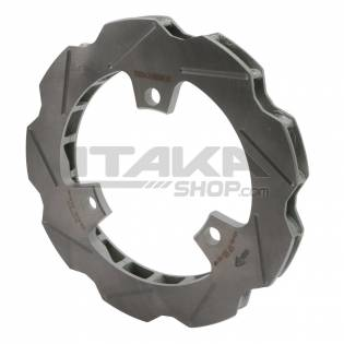 192 MM REAR VENTILATED BRAKE DISK