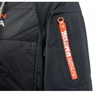 SODI KART RACING WINDBREAKER JACKET