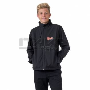 SODI KART RACING FLEECE JACKET
