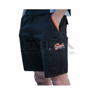 SODI KART RACING BERMUDA SHORTS