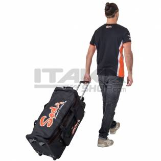 SODI KART RACING TRAVEL ROLLER BAG