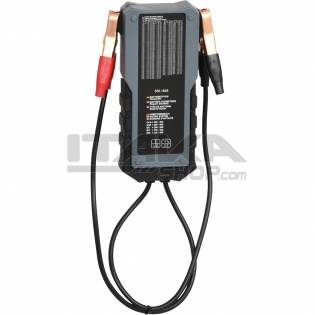 TESTEUR DE BATTERIE DIGITAL 12V KS TOOLS