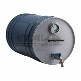 TAP FOR METAL FUEL CAN 30L