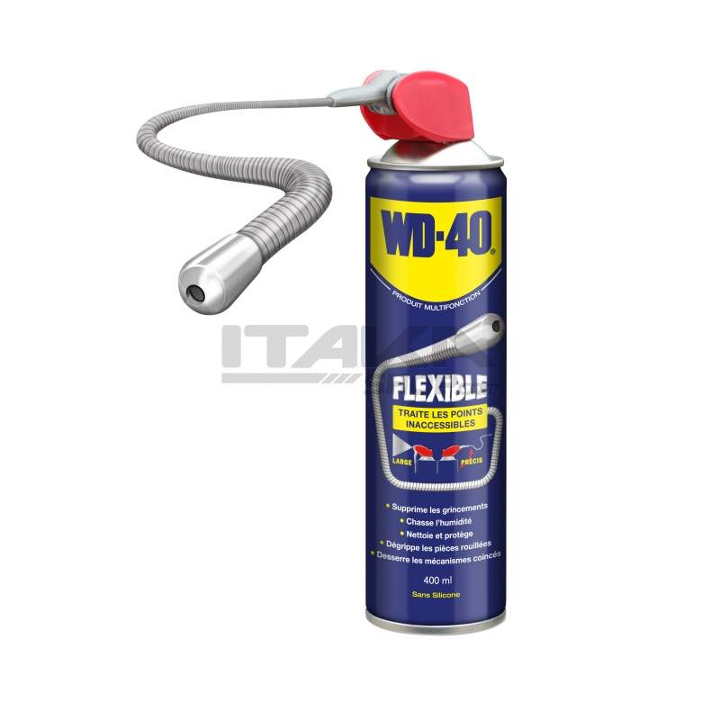 WD 40 KART CLEANER WITH FLEXIBLE TUBE