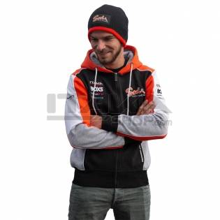 BONNET SODI RACING