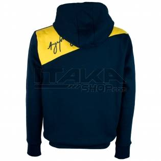 AYRTON SENNA RACING II SWEAT SHIRT