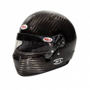 CASQUE BELL RS7-K CARBON