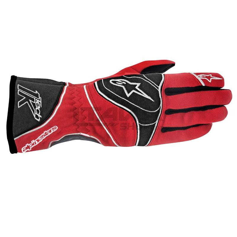 ALPINESTARS TEMPEST WET WEATHER GLOVES