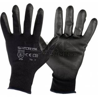 THIN MECHANIC'S GLOVES