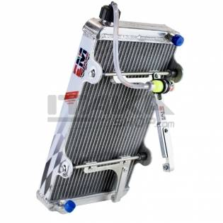 KG NITRO AIR BOX FILTER