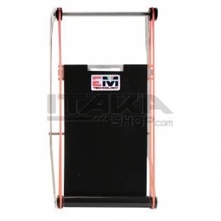BRACKET KIT FOR MEDIUM EM TECHNOLOGY RADIATOR
