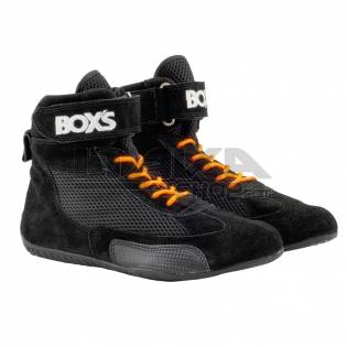 Q3 BOX'S SHOES