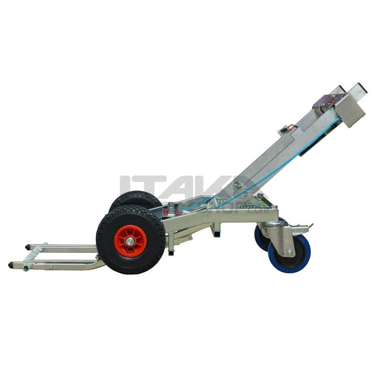 ACCESSORY MINI CHASSIS FOR TEAMLIFT TROLLEY