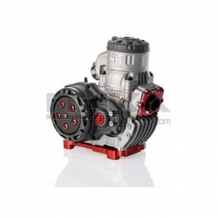 TM KZ R1 TITAN ENGINE- RED EDITION