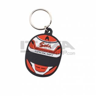 SODI HELMET KEY CHAIN
