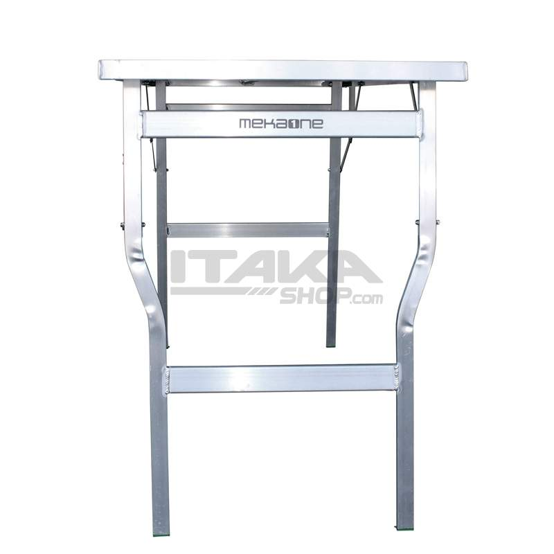 TRACKSIDE TABLE