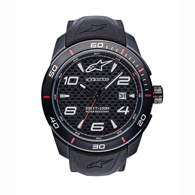 MONTRE ALPINESTARS TECH 3H
