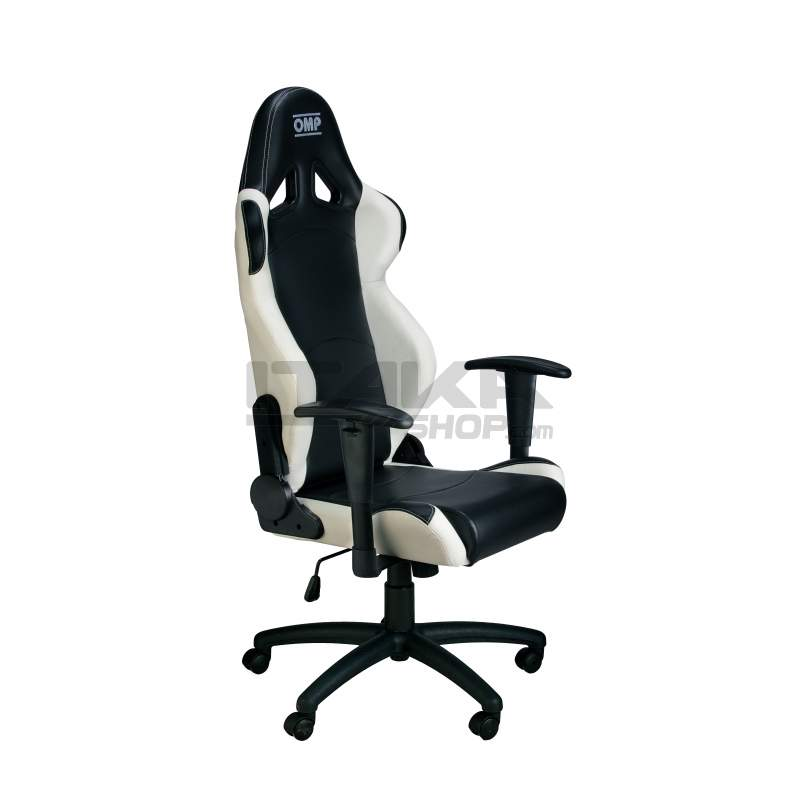 OMP RACING STYLE OFFICE CHAIR