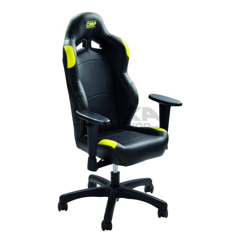 OMP CHILD'S RACING STYLE OFFICE MINI CHAIR