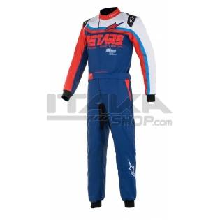 ALPINESTARS KMX9 V2 GRAPH SUIT