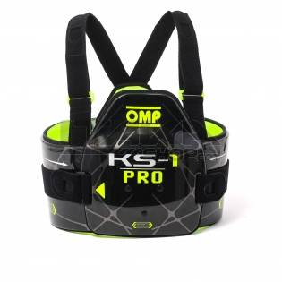 KIT DE REMBOURRAGE INTERIEUR OMP KS-1 PRO