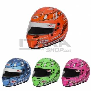 CASQUE BELL KC7-CMR CHAMPION